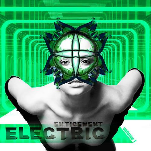 Album Art - Electric Enticement Volume 1