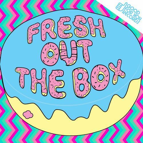 Fresh Out the Box Album Art