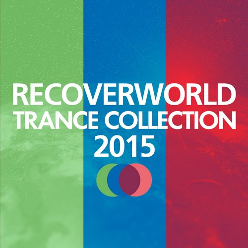 Album Art - Recoverworld Trance Collection 2015
