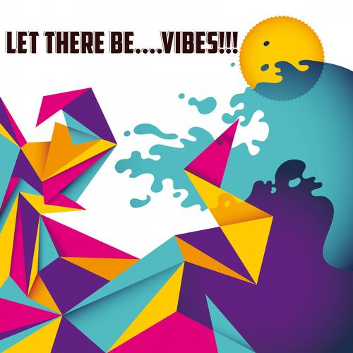 Album Art - Let There Be....Vibes!!!