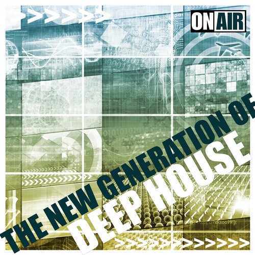 Album Art - The New Generation of Deep House