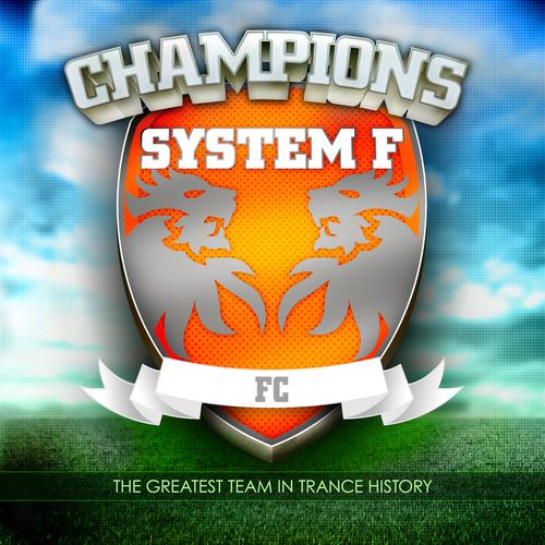 Champions Album Art