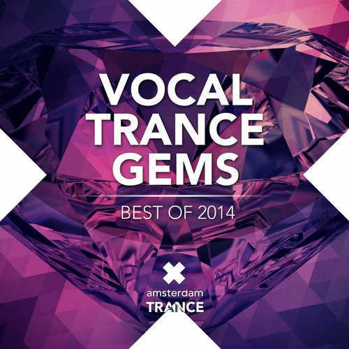 Album Art - Vocal Trance Gems - Best of 2014
