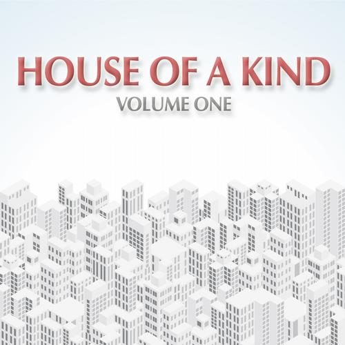 Album Art - House of a Kind