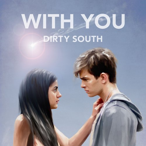 Album Art - With You