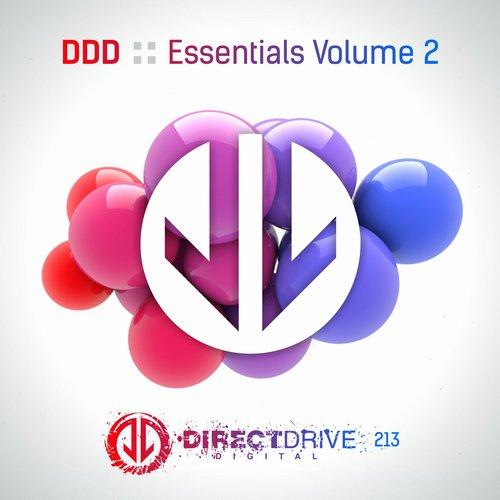 DDD Essentials Vol. 2 Album