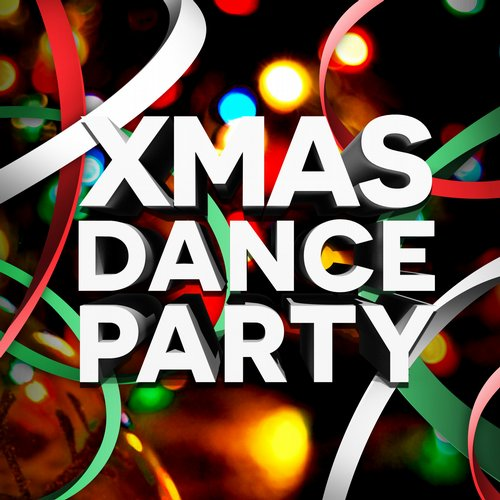 Album Art - Christmas 2014 Dance Party