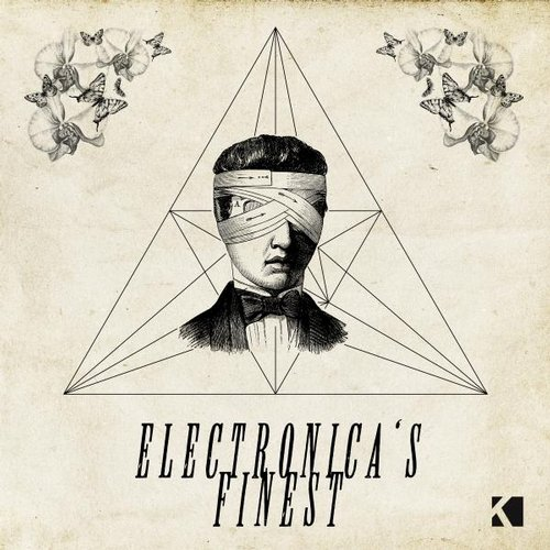 Album Art - Electronica's Finest