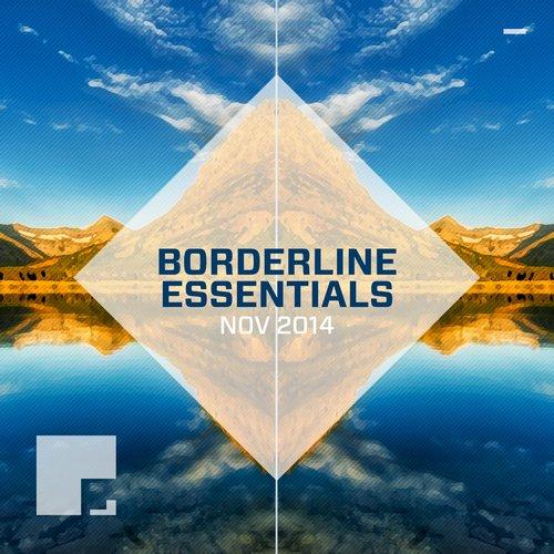 Borderline Essentials November 2014 Album Art