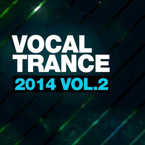 Album Art - Vocal Trance 2014 Vol.2