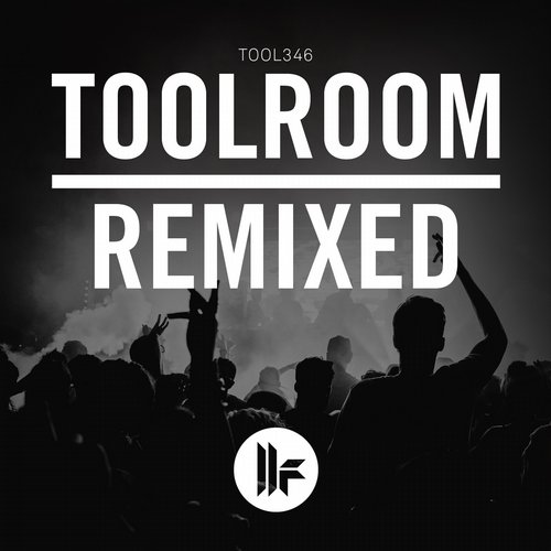 Album Art - Toolroom Remixed