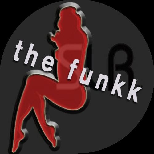 Album Art - The FunkK (Radio Love)