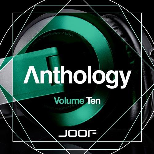 Album Art - JOOF Anthology - Vol. 10