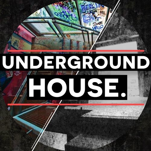 Album Art - Underground House