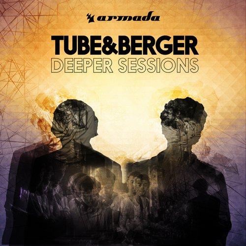 Album Art - Tube & Berger Presents Deeper Sessions