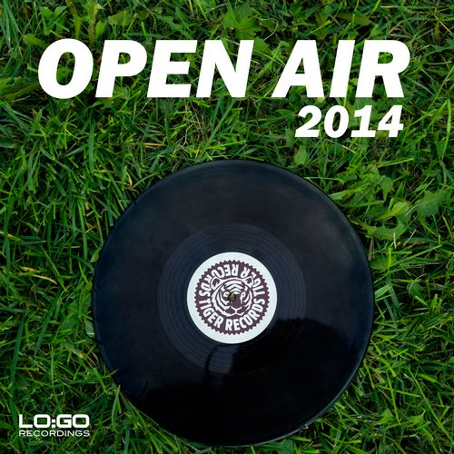 Album Art - Open Air 2014