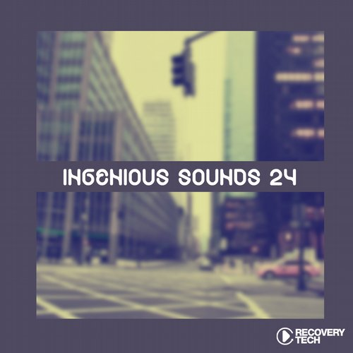 Album Art - Ingenious Sounds Vol. 24