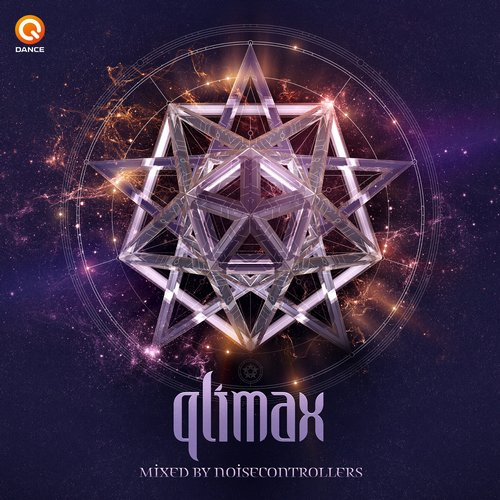 Album Art - Qlimax 2014 The Source Code of Creation