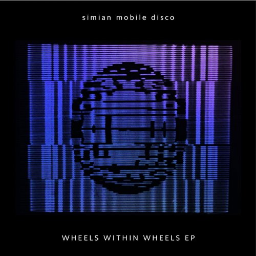 Album Art - Wheels Within Wheels