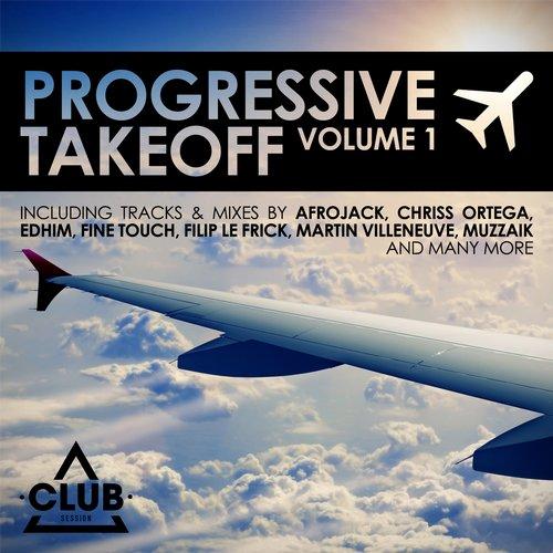 Progressive Takeoff Vol. 1 Album