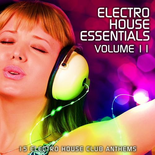 Album Art - Electro House Essentials Vol. 11