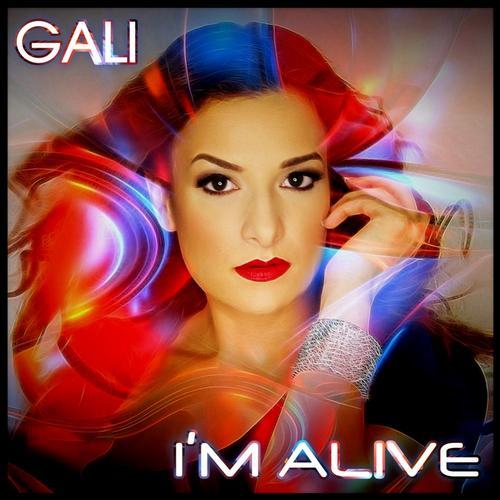 Album Art - I'm Alive