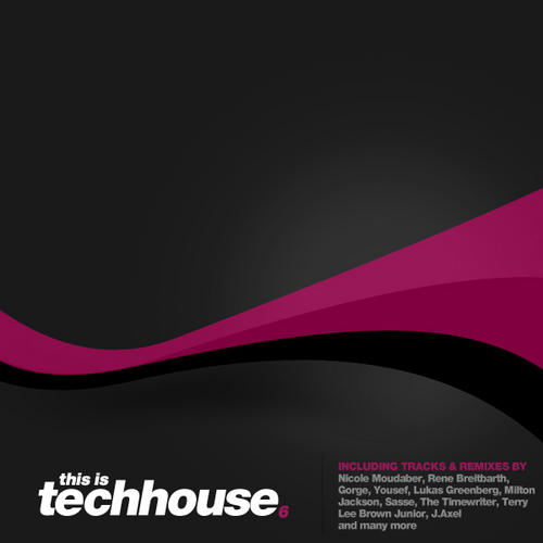 Album Art - This Is Techhouse 6