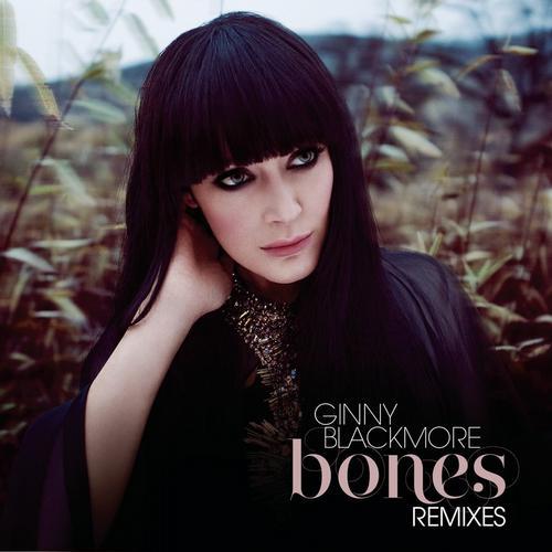 Album Art - Bones (Remixes)