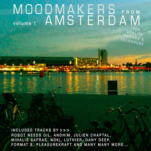 Moodmakers from Amsterdam, Vol. 1 Album