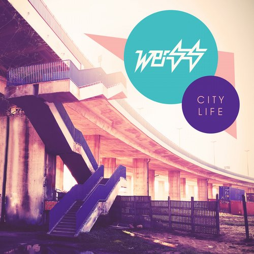 Album Art - City Life