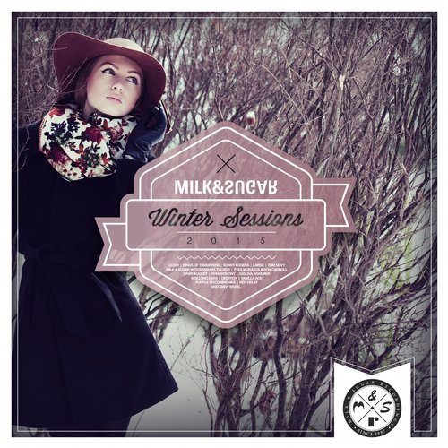 Album Art - Winter Sessions 2015