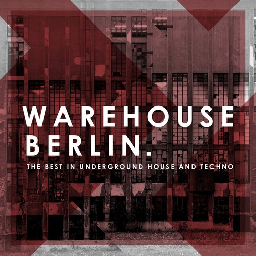 Album Art - Warehouse Berlin