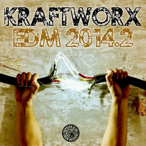 Album Art - Kraftworx EDM 2014.2