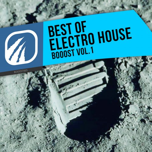 Album Art - Best of Electro House Booost Vol.1