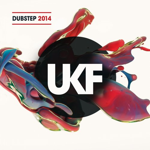 Album Art - UKF Dubstep 2014