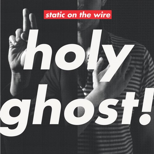 Album Art - Static On the Wire