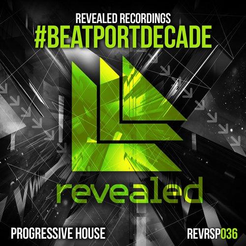 Album Art - Revealed Recordings #BeatportDecade Progressive House