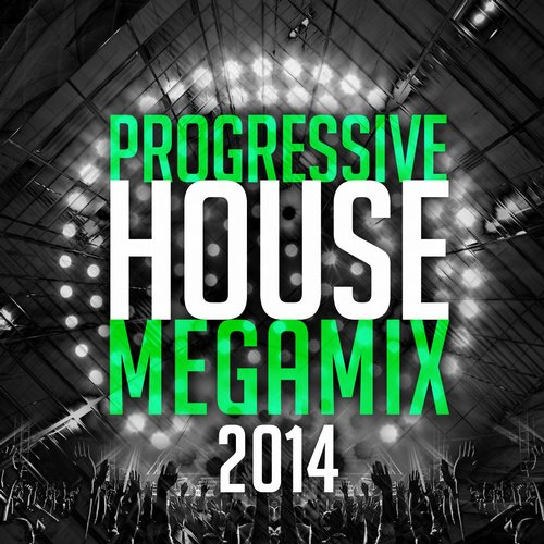 Album Art - Progressive House Megamix 2014