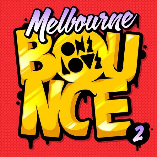 Album Art - Melbourne Bounce 2