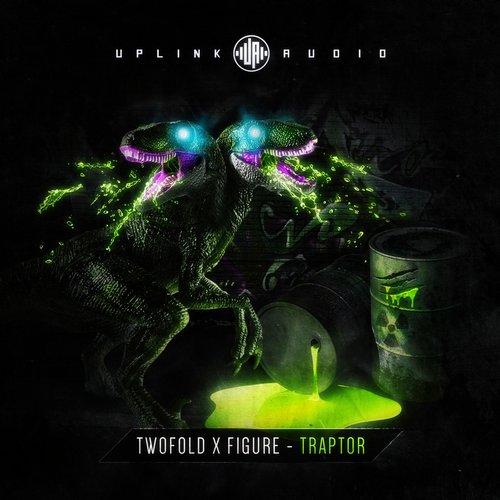 Album Art - Traptor