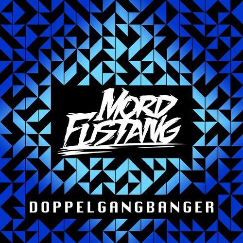 Album Art - Doppelgangbanger