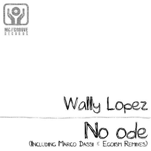 Album Art - No Ode