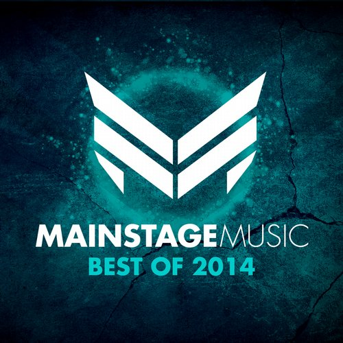 Album Art - Mainstage Music - Best of 2014