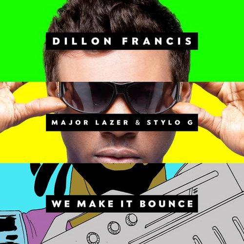 Album Art - We Make It Bounce