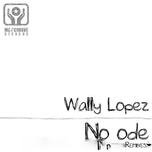 Album Art - No Ode Remixes