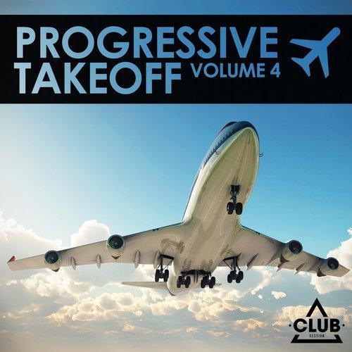 Progressive Takeoff Vol. 4 Album