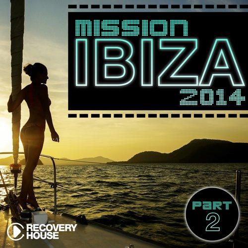 Mission Ibiza 2014 (Part 2) Album Art