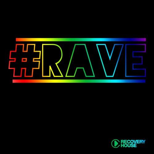 Album Art - #rave
