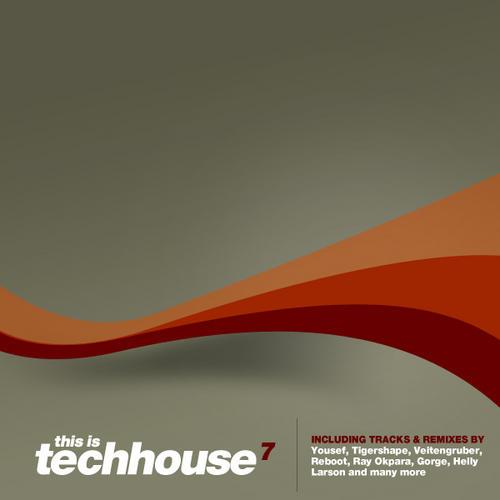 Album Art - This Is Techhouse 7