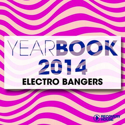 Yearbook 2014 - Electro Bangers Album Art